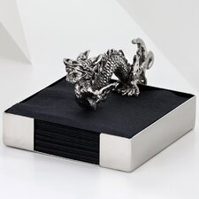 Dragon Napkin Holder