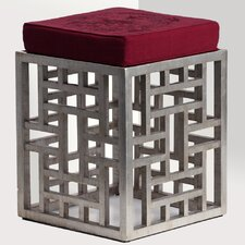 Fretwork Stool