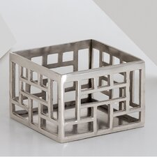 Fretwork Wine Coaster