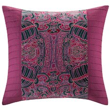 La Pagode Square Pillow
