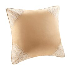 Gobi Palace Cotton Silk European Sham