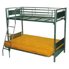 Kent Metal Bunk Bed