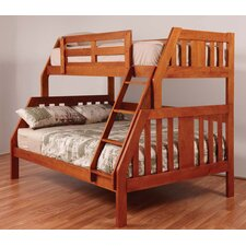 Troy Double/Single Bunk Bed