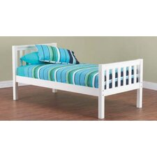 Sussex Single or King Single Bed
