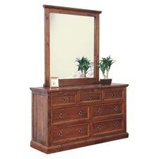 Cottingham Dresser with Mirror