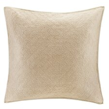Castle Hill Cotton Euro Sham
