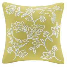 Amelia Square Pillow