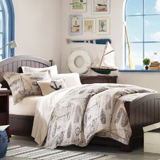 <strong>Harbor House</strong> Lamar Bedding Collection