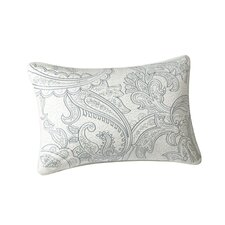 Chelsea Oblong Cotton Pillow