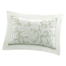 <strong>Harbor House</strong> Brisbane Oblong Cotton Pillow