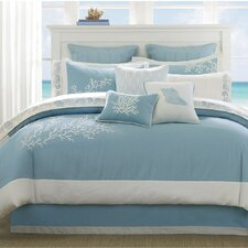 <strong>Harbor House</strong> Coastline Comforter Set