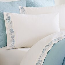 <strong>Harbor House</strong> Coastline Sheet Set