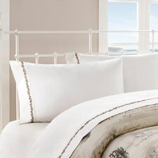 <strong>Harbor House</strong> Arabella 230 Threat Count Sheet Set