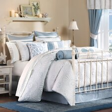 Crystal Beach Bedding Collection