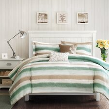 Sea Escape Duvet Cover Collection