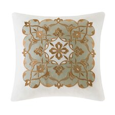Cline Square Cotton Pillow