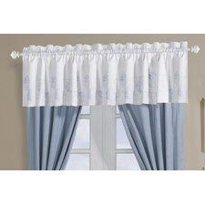 """Crystal Beach 48"""" Curtain Valance"""