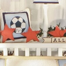 <strong>Brandee Danielle</strong> All Star Star Garland Wall Hanging