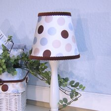 Ash Blue Lampshade