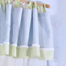 Sammy Cotton Blend Curtain Valance