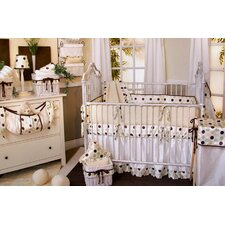 Ash Crib Bedding Collection
