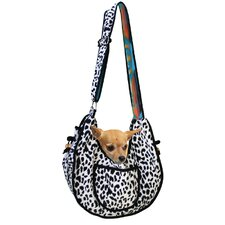 Native Dalmatian Puppy Pet Carrier
