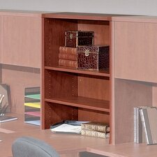 "<strong>OSP Furniture</strong> Napa 36"" H x 36"" W Desk Hutch"