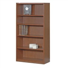 Napa 5 Shelf Bookcase