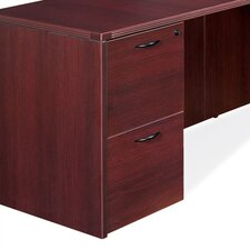 <strong>OSP Furniture</strong> Napa File/File Desk Pedestal