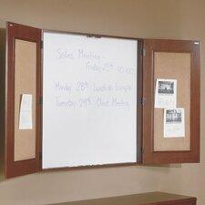 Sonoma Presentation 4' x 4' Whiteboard