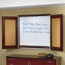 Mendocino Presentation 4' x 4' Whiteboard