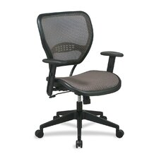 <strong>OSP Furniture</strong> Mesh Managerial Task Chair