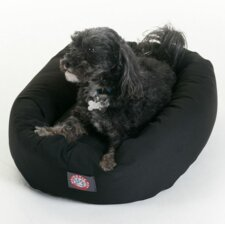 <strong>Majestic Pet Products</strong> Bagel Donut Dog Bed