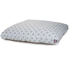 Sophia Rectangular Indoor/Outdoor Pet Bed