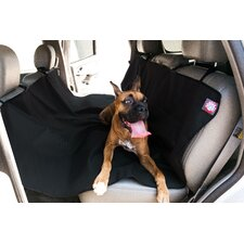 Universal Waterproof Hammock Pet Back Seat Cover
