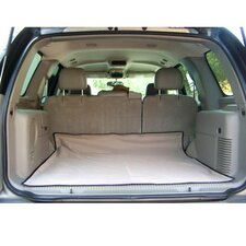 Universal Waterproof SUV Pet Cargo Liner