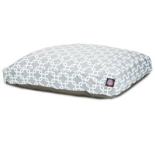 <strong>Majestic Pet Products</strong> Link Rectangle Pet Bed