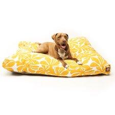 Plantation Rectangle Dog Pillow