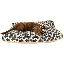 Links Rectangle Pet Bed