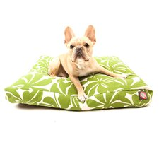 Plantation Rectangle Dog Pillow