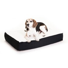Orthopedic Double Dog Bed