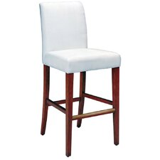 "<strong>Bailey Street</strong> Couture Covers™ 32.5"" Bar Stool with Cushion"