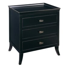 Westswood 3 Drawer Chest