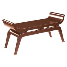 Dynasty Wooden Bench