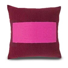 Bar Design Square Pillow Shell