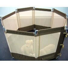It'z A Breeze Too Soft Sided Exercise Pet Pen