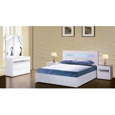 Bayron 3-Piece Bedroom Set
