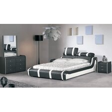 Medellin 4-Piece Bedroom Set