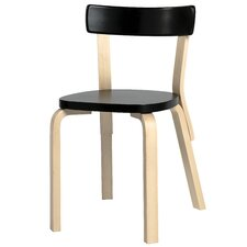 Hella Jongerius Carry Away Side Chair
