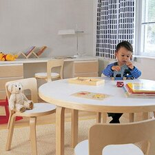 <strong>Artek</strong> Tables Kids Table and Chair Set
